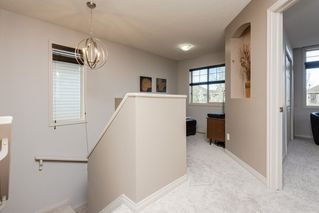 Photo 13: 7 1128 156 Street in Edmonton: Zone 14 House Half Duplex for sale : MLS®# E4177540