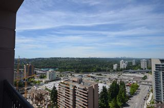 "Photo 20: 2103 551 AUSTIN Avenue in Coquitlam: Coquitlam West Condo for sale in ""BROOKMERE TOWERS"" : MLS®# R2415348"