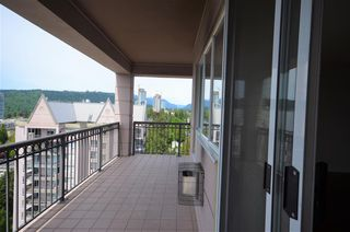 "Photo 14: 2103 551 AUSTIN Avenue in Coquitlam: Coquitlam West Condo for sale in ""BROOKMERE TOWERS"" : MLS®# R2415348"