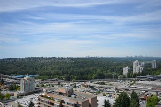 "Photo 19: 2103 551 AUSTIN Avenue in Coquitlam: Coquitlam West Condo for sale in ""BROOKMERE TOWERS"" : MLS®# R2415348"