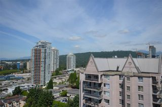 "Photo 18: 2103 551 AUSTIN Avenue in Coquitlam: Coquitlam West Condo for sale in ""BROOKMERE TOWERS"" : MLS®# R2415348"