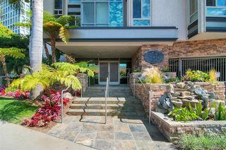 Photo 2: LA JOLLA Condo for rent : 2 bedrooms : 935 Genter St #306