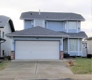 Photo 1: 211 HOOPER Crescent in Edmonton: Zone 35 House for sale : MLS®# E4179126