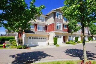 "Photo 17: 43 19455 65 Avenue in Surrey: Clayton Townhouse for sale in ""TWO BLUE"" (Cloverdale)  : MLS®# R2425995"
