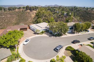 Photo 23: TALMADGE House for sale : 4 bedrooms : 4516 Lucille Drive in San Diego