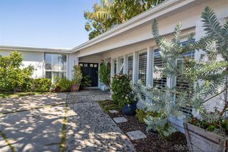 Photo 2: TALMADGE House for sale : 4 bedrooms : 4516 Lucille Drive in San Diego