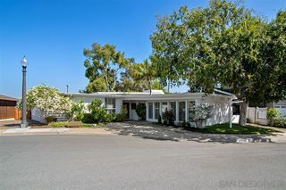Photo 3: TALMADGE House for sale : 4 bedrooms : 4516 Lucille Drive in San Diego