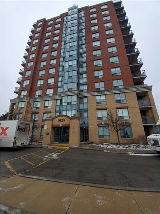 Photo 1: 1005 1625 Pickering Parkway in Pickering: Village East Condo for lease : MLS®# E4667208
