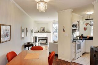 "Photo 4: 302 908 W 7TH Avenue in Vancouver: Fairview VW Condo for sale in ""Laurel Bridge"" (Vancouver West)  : MLS®# R2439600"