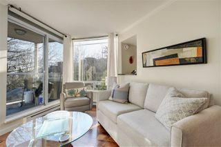 "Photo 3: 302 908 W 7TH Avenue in Vancouver: Fairview VW Condo for sale in ""Laurel Bridge"" (Vancouver West)  : MLS®# R2439600"