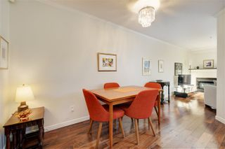 "Photo 5: 302 908 W 7TH Avenue in Vancouver: Fairview VW Condo for sale in ""Laurel Bridge"" (Vancouver West)  : MLS®# R2439600"
