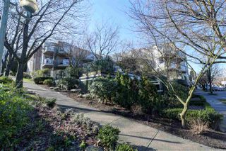 "Main Photo: 302 908 W 7TH Avenue in Vancouver: Fairview VW Condo for sale in ""Laurel Bridge"" (Vancouver West)  : MLS®# R2439600"