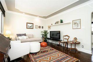 Photo 4: 1009 Fleet Avenue in Winnipeg: Crescentwood Residential for sale (1Bw)  : MLS®# 202006897