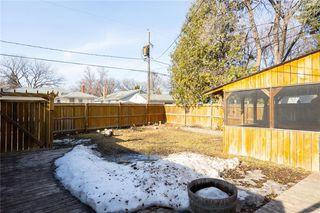 Photo 21: 1009 Fleet Avenue in Winnipeg: Crescentwood Residential for sale (1Bw)  : MLS®# 202006897