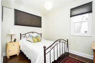 Photo 13: 1009 Fleet Avenue in Winnipeg: Crescentwood Residential for sale (1Bw)  : MLS®# 202006897