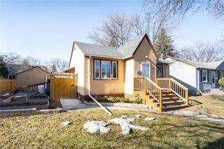 Photo 2: 1009 Fleet Avenue in Winnipeg: Crescentwood Residential for sale (1Bw)  : MLS®# 202006897