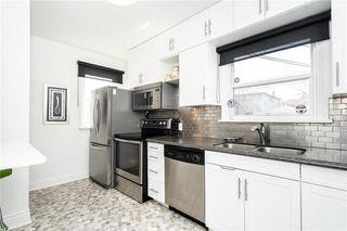 Photo 6: 1009 Fleet Avenue in Winnipeg: Crescentwood Residential for sale (1Bw)  : MLS®# 202006897