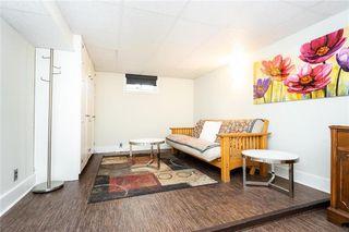 Photo 16: 1009 Fleet Avenue in Winnipeg: Crescentwood Residential for sale (1Bw)  : MLS®# 202006897