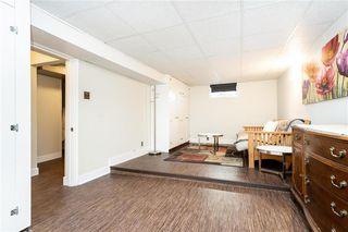 Photo 15: 1009 Fleet Avenue in Winnipeg: Crescentwood Residential for sale (1Bw)  : MLS®# 202006897