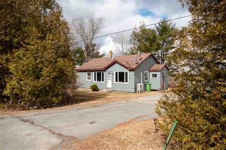 Photo 1: 598 Greenhill Road in Newport: 403-Hants County Residential for sale (Annapolis Valley)  : MLS®# 202006211
