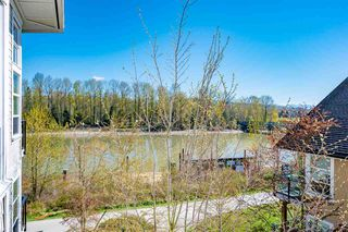 "Main Photo: 405 23255 BILLY BROWN Road in Langley: Fort Langley Condo for sale in ""VILLAGE at Bedford Landing"" : MLS®# R2450472"