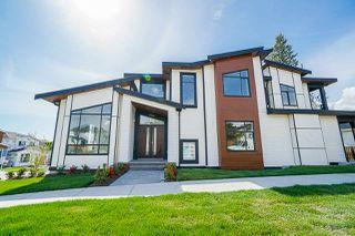 "Main Photo: 7815 155 Avenue in Surrey: Fleetwood Tynehead House for sale in ""Fleetwood"" : MLS®# R2456397"