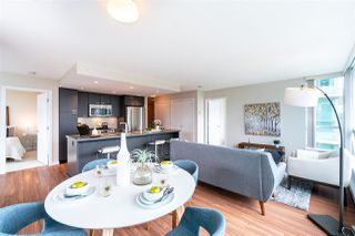 "Main Photo: 2004 2232 DOUGLAS Road in Burnaby: Brentwood Park Condo for sale in ""AFFINITY"" (Burnaby North)  : MLS®# R2470485"