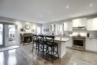 Photo 6: 231 COACHWAY Road SW in Calgary: Coach Hill Detached for sale : MLS®# C4305633