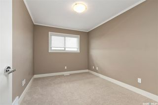 Photo 19: 18 1550 Paton Crescent in Saskatoon: Willowgrove Residential for sale : MLS®# SK815273