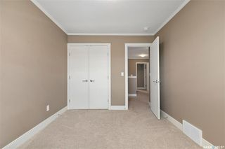 Photo 20: 18 1550 Paton Crescent in Saskatoon: Willowgrove Residential for sale : MLS®# SK815273