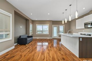 Photo 5: 18 1550 Paton Crescent in Saskatoon: Willowgrove Residential for sale : MLS®# SK815273