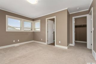 Photo 12: 18 1550 Paton Crescent in Saskatoon: Willowgrove Residential for sale : MLS®# SK815273