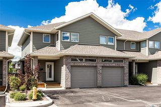 Photo 2: 18 1550 Paton Crescent in Saskatoon: Willowgrove Residential for sale : MLS®# SK815273