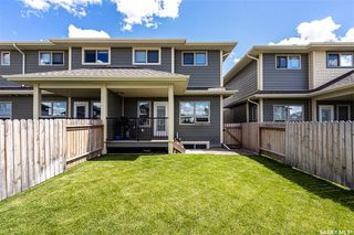Photo 24: 18 1550 Paton Crescent in Saskatoon: Willowgrove Residential for sale : MLS®# SK815273