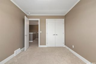 Photo 16: 18 1550 Paton Crescent in Saskatoon: Willowgrove Residential for sale : MLS®# SK815273