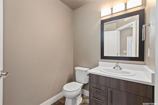 Photo 9: 18 1550 Paton Crescent in Saskatoon: Willowgrove Residential for sale : MLS®# SK815273
