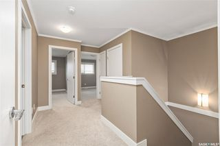 Photo 10: 18 1550 Paton Crescent in Saskatoon: Willowgrove Residential for sale : MLS®# SK815273