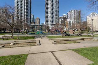 "Photo 31: 409 1188 RICHARDS Street in Vancouver: Yaletown Condo for sale in ""Park Plaza"" (Vancouver West)  : MLS®# R2475181"