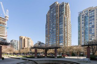 "Photo 27: 409 1188 RICHARDS Street in Vancouver: Yaletown Condo for sale in ""Park Plaza"" (Vancouver West)  : MLS®# R2475181"