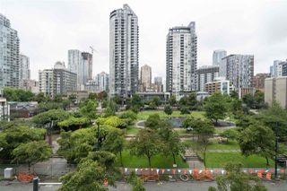 "Photo 28: 409 1188 RICHARDS Street in Vancouver: Yaletown Condo for sale in ""Park Plaza"" (Vancouver West)  : MLS®# R2475181"