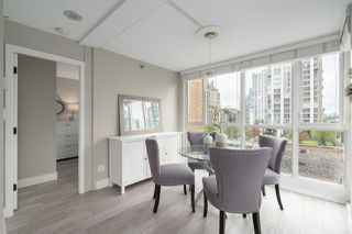 "Photo 6: 409 1188 RICHARDS Street in Vancouver: Yaletown Condo for sale in ""Park Plaza"" (Vancouver West)  : MLS®# R2475181"