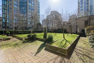 "Photo 26: 409 1188 RICHARDS Street in Vancouver: Yaletown Condo for sale in ""Park Plaza"" (Vancouver West)  : MLS®# R2475181"