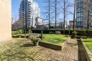 "Photo 22: 409 1188 RICHARDS Street in Vancouver: Yaletown Condo for sale in ""Park Plaza"" (Vancouver West)  : MLS®# R2475181"