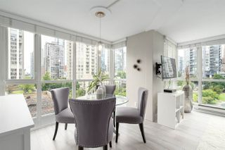 "Photo 5: 409 1188 RICHARDS Street in Vancouver: Yaletown Condo for sale in ""Park Plaza"" (Vancouver West)  : MLS®# R2475181"