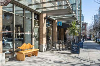 "Photo 32: 409 1188 RICHARDS Street in Vancouver: Yaletown Condo for sale in ""Park Plaza"" (Vancouver West)  : MLS®# R2475181"
