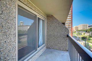 Photo 22: 604 9715 110 Street in Edmonton: Zone 12 Condo for sale : MLS®# E4209936
