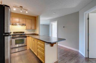 Photo 9: 604 9715 110 Street in Edmonton: Zone 12 Condo for sale : MLS®# E4209936