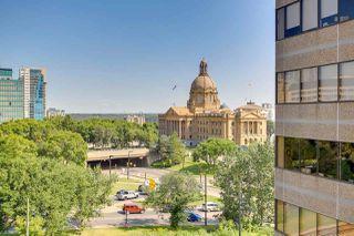 Photo 26: 604 9715 110 Street in Edmonton: Zone 12 Condo for sale : MLS®# E4209936