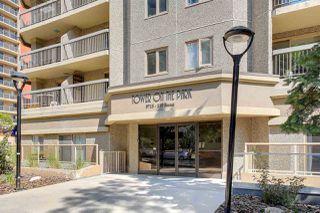 Photo 29: 604 9715 110 Street in Edmonton: Zone 12 Condo for sale : MLS®# E4209936