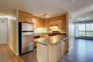 Photo 6: 604 9715 110 Street in Edmonton: Zone 12 Condo for sale : MLS®# E4209936